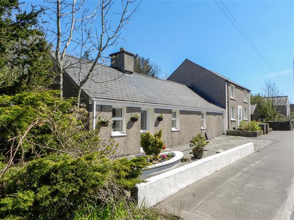 Bwlch Yr Awel Cottage in Gwynedd