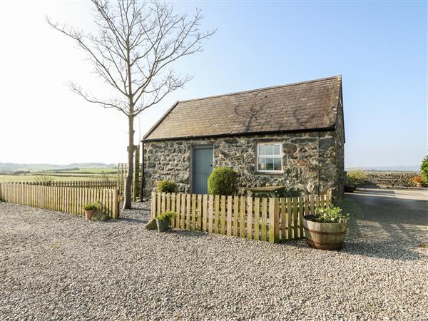 Bwthyn Celyn (Holly Cottage) in Gwynedd