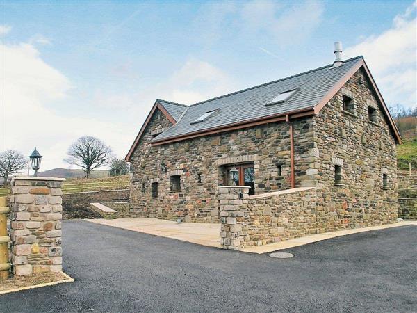 Bwthyn Cerrig in West Glamorgan