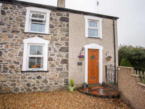 Bwthyn Defaid from Sykes Holiday Cottages