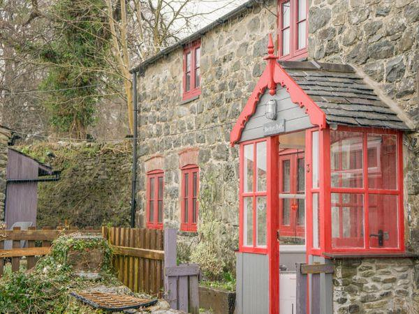 Bwthyn Dyfi from Sykes Holiday Cottages