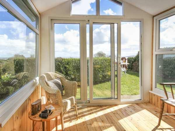 Bwthyn Llysifon from Sykes Holiday Cottages