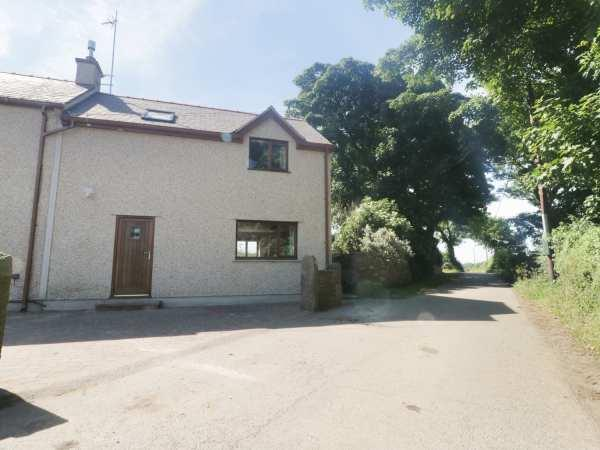 Bwthyn Neithior from Sykes Holiday Cottages