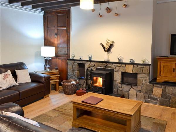 Bwthyn Ty Mawr in Gwynedd