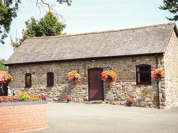 Bwthyn Ty Newydd in Powys