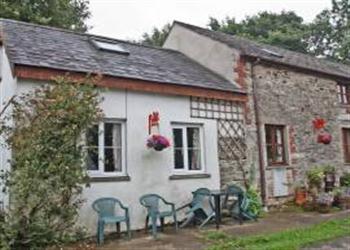 Bwthyn-Y-Sgubor in Dyfed