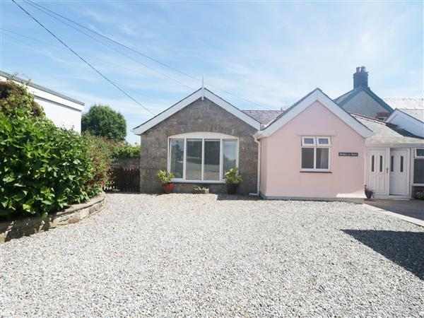 Bwthyn Yr Hafod from Sykes Holiday Cottages