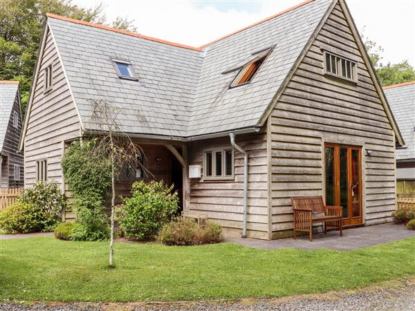 Bybrook Lodge, Davidstow near Camelford