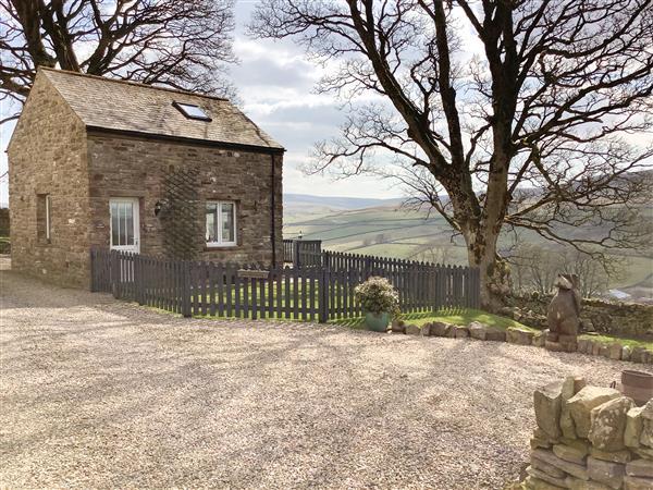 Byre Cottage in Cumbria