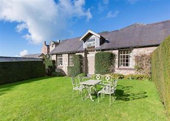 Byre Cottage in Gwynedd