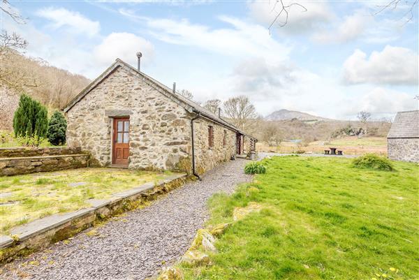 Bythyn Ddol Hafod in Gwynedd