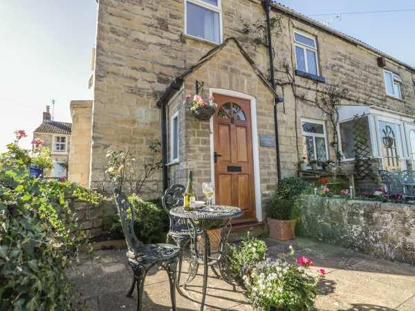 Cabbage Hall Cottage in West Yorkshire