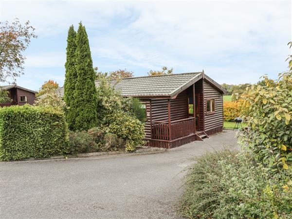 Cabin 2 in Cavan