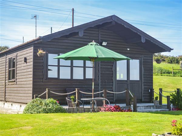 Cabin in Cornwall