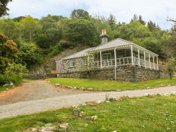 Cae Mab Dafydd in Llanfairfechan, Gwynedd
