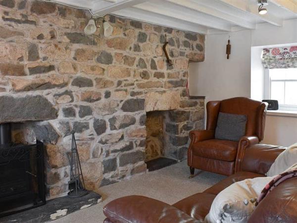 Caer Pwll, Morfa Nefyn, Gwynedd