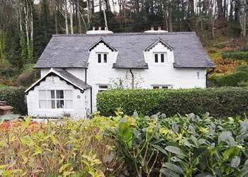 Caerdeon Lodge in Gwynedd