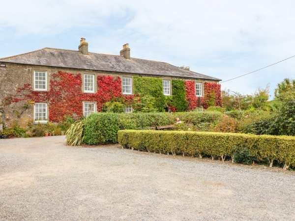 Cairbre House from Sykes Holiday Cottages