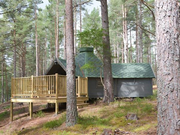 Cairngorm Bothies - Distillers Bothy from Cottages 4 You