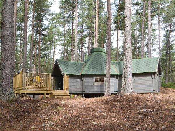 Cairngorm Bothies - Gamekeepers Bothy from Cottages 4 You