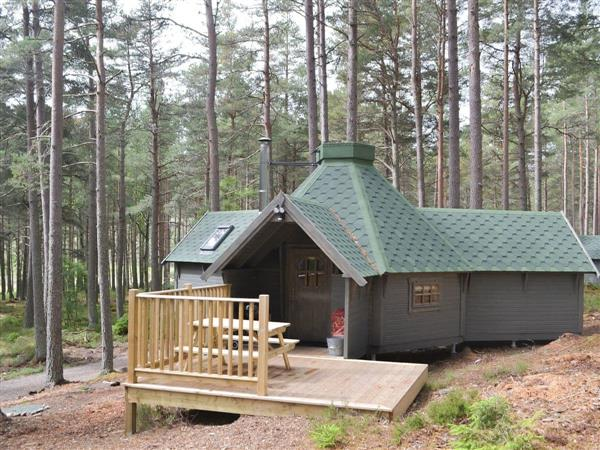 Cairngorm Bothies - Ghillies Bothy from Cottages 4 You