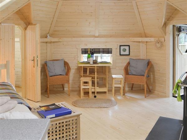 Cairngorm Bothies - Mountaineers Bothy, Aberdeenshire