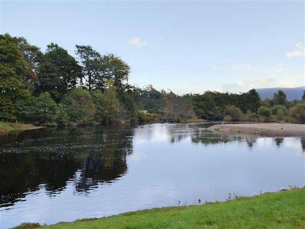 Cairngorm Retreat in Inverness-Shire