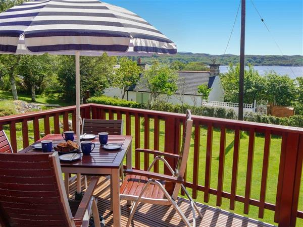 Caisteal Laith - Midtown Chalet in Sutherland