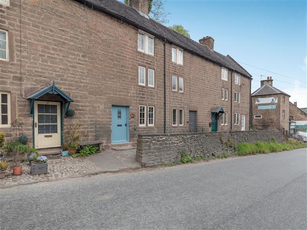 Calamine Cottage in Derbyshire
