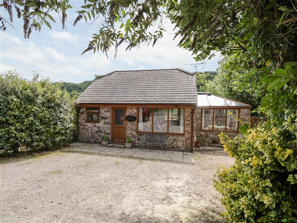 Calcott Annexe from Sykes Holiday Cottages