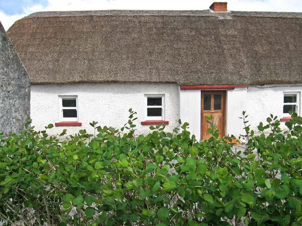 Callan Thatched Cottage from Sykes Holiday Cottages
