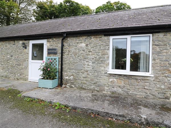 Calves Cottage, Pontsian near Llandysul