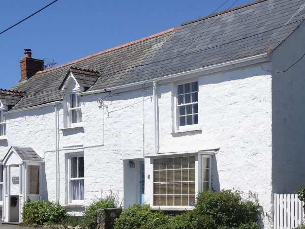 Camelot Cottage in Cornwall