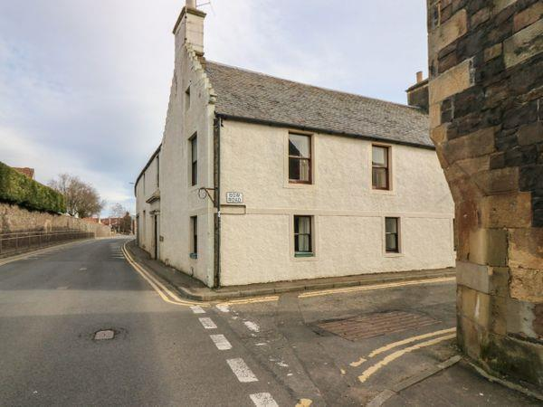 Cameron House in Fife