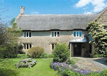 Camesworth Farmhouse in Dorset