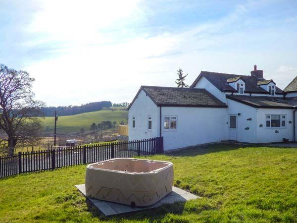 Camnant Cottage in Powys