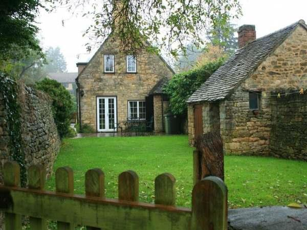 Campden Cottage in Gloucestershire