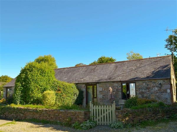 Campion Cottage in Cornwall