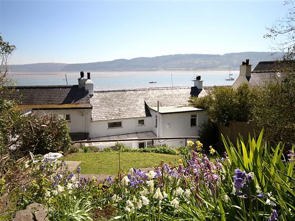 Can Y Gwynt from Sykes Holiday Cottages