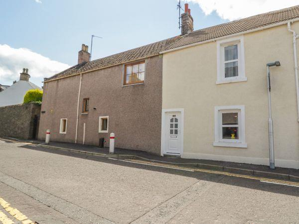 Canmore Stable Townhouse in Angus