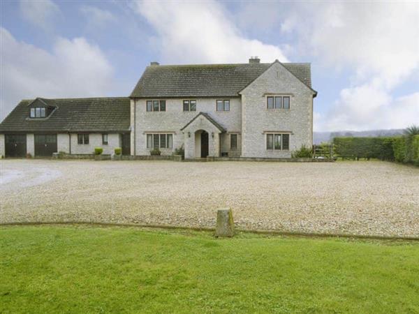 Canon Court Farmhouse in Dorset