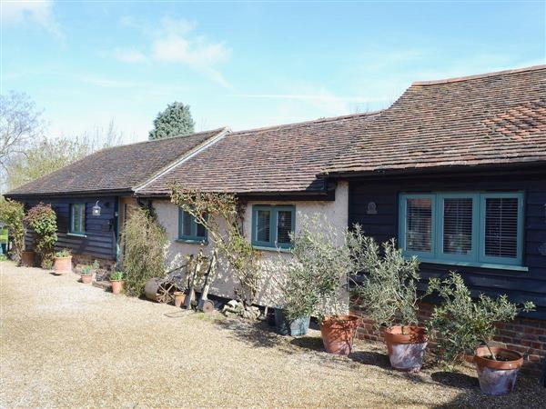 Canterbury Cottages - The Stables in Kent