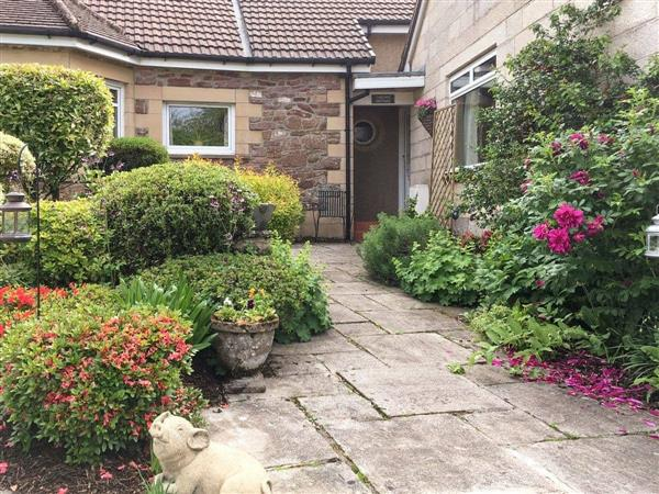 Capelrig Cottage in Lanarkshire