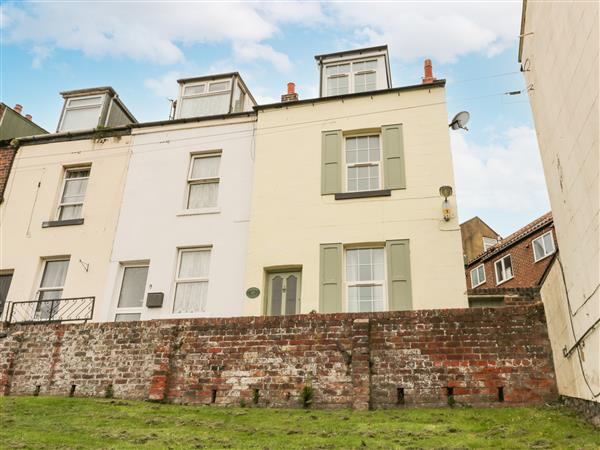 Captains Cottage, Whitby