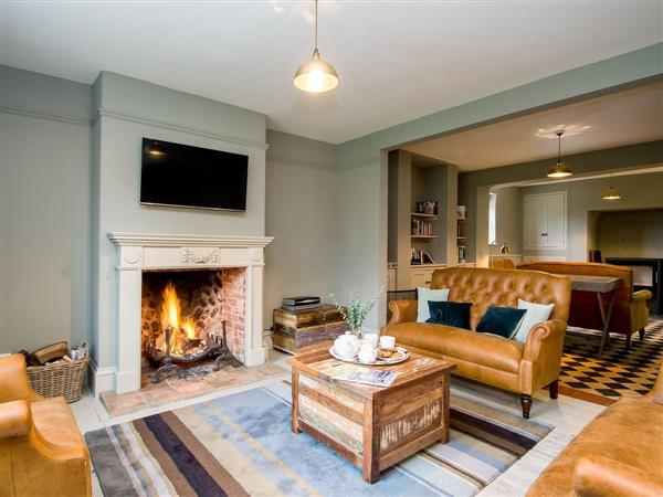 Caradon House in East Rudham near Fakenham