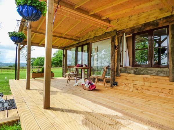 Caradon Lodge in Cornwall