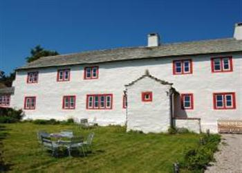 Carhullan (Deluxe) from Cumbrian Cottages