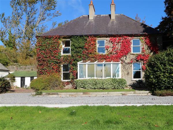 Carley's Bridge House in Wexford
