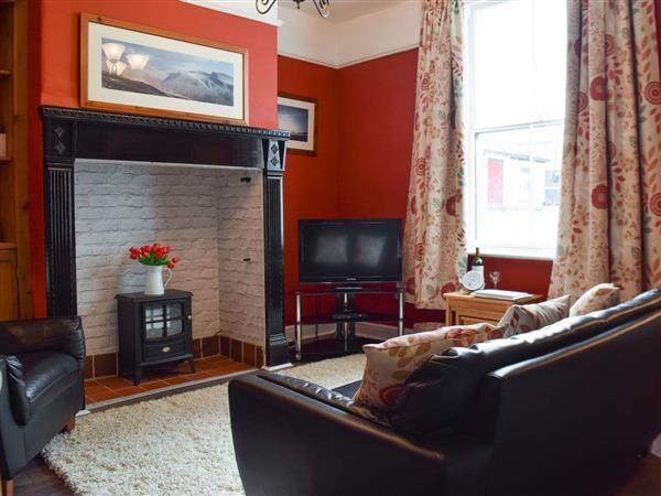 Carlton Cottage in Cumbria