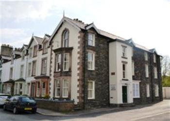 Carlton House Apartment 2  in Cumbria